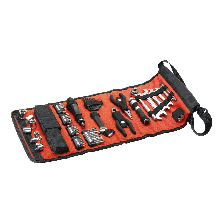 Sacoche enroulable d'outils Black & Decker A7114-XJ