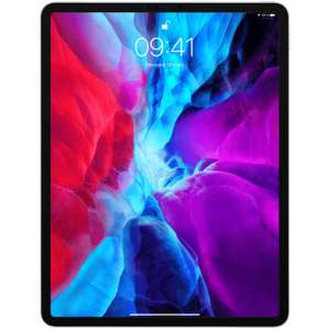 "Tablette 11"" Apple iPad Pro (2020) WiFi - 128 Go, Gris sidéral (+41,35€ en SuperPoints)"