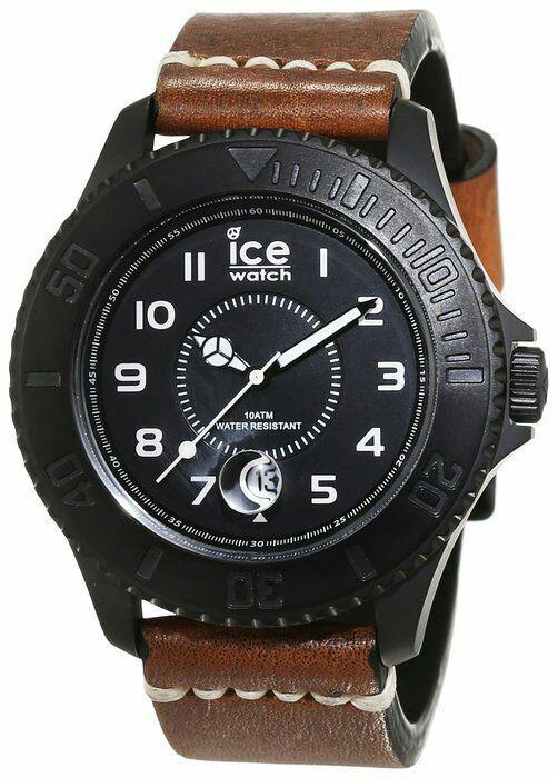 Montre Ice Watch - HE.BN.BM.B.L.14 - Ice Heritage