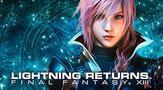 Lightning Returns : Final Fantasy XIII sur PC (dématérialisé - Steam)