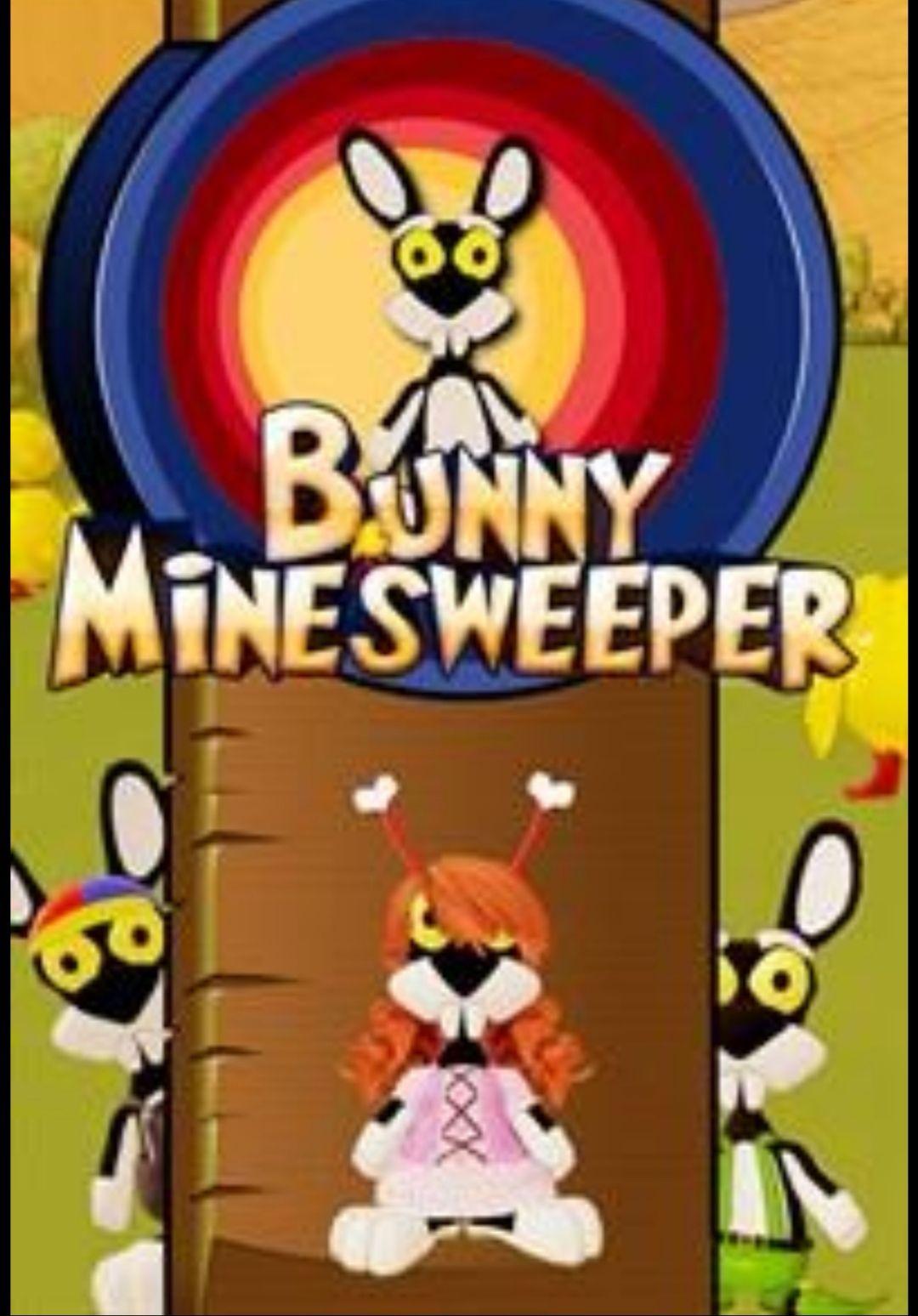 Bunny Minesweeper Solo sur Xbox one ou Windows 10 (Dématérialisé)