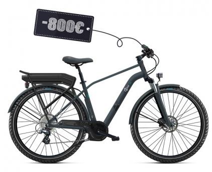 Vélo VOG D8C Off Road Man-Oes (o2feel.com)