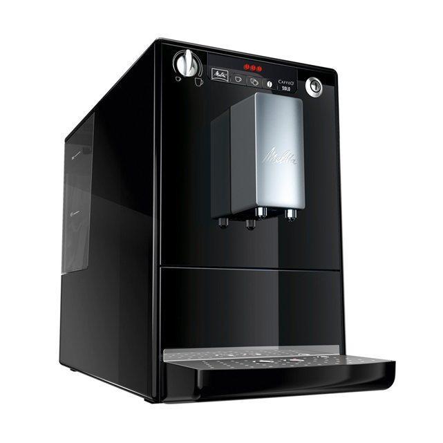 Machine à expresso automatique Melitta Caffeo Solo