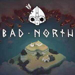 Bad North: Jotunn Edition sur PC (Dématérialisé - Steam)