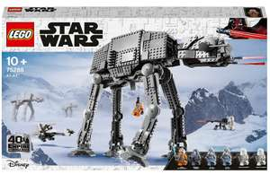 [Précommande] Jouet Lego Star Wars : AT-AT (75288)