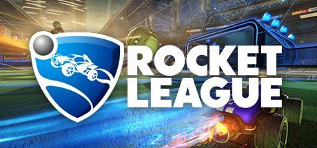 Pack de 4 clés Rocket League PC (dématérialisé - Steam)