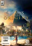 Licence Assassin's Creed sur PC en promotion - Ex : Assassin's Creed Origins (Dématérialisé - Uplay)