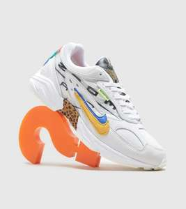Baskets Nike Air Ghost Racer Copy and Paste pour Hommes - Tailles au choix