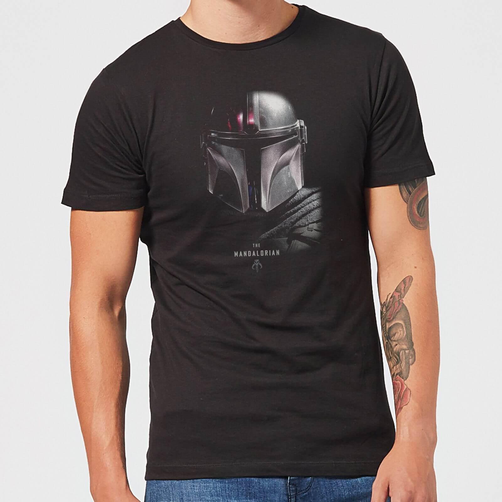Sélection de produits en promotion - Ex : T-Shirt The Mandalorian - Différentes tailles