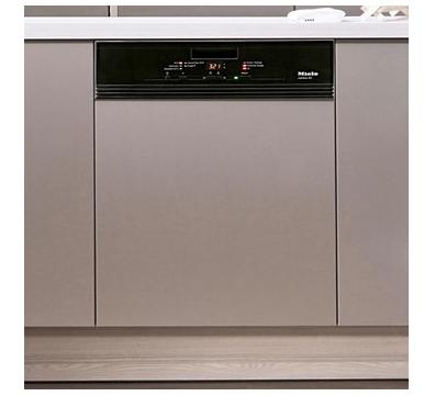 Lave vaisselle encastrable Miele G4942SCi NR