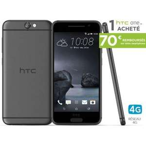 "Smartphone 5"" HTC One A9 (Avec ODR de 70€)"
