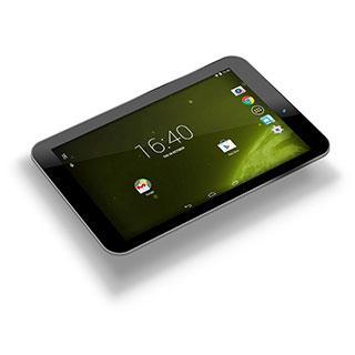 "Tablette 8"" HD  Logicom - L-IXIR Tab 840 IPS - 16 Go"