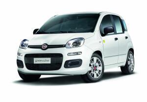 [Sous conditions de revenus & de reprise] Voiture Fiat Panda Pop - 1.2, 69 ch à partir de 4990€