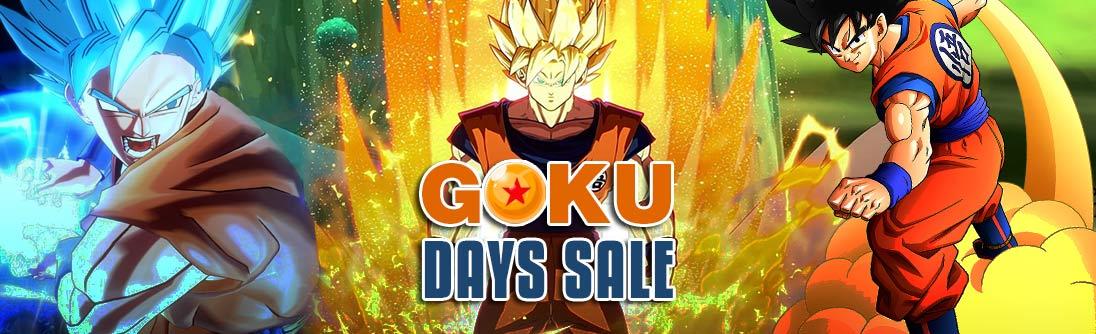 Sélection de jeux Dragon Ball sur PC en promotion - Ex : Dragon Ball Z Kakarot Edition Ultimate (Dématérialisé - Steam)