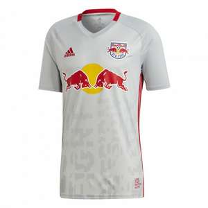Maillot New York Red Bull Domicile 2019 - Toutes tailles