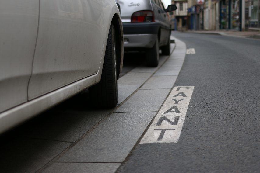 Stationnement gratuit dans plusieurs villes jusqu'au 25 mai