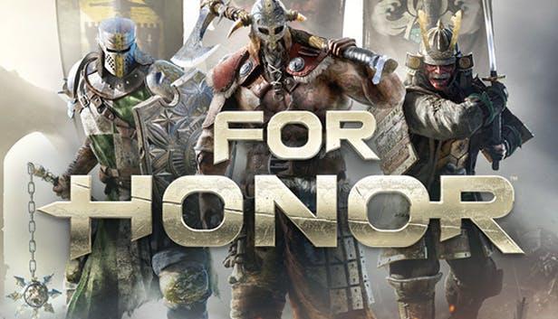 Sélection d'éditions et DLC For Honor en promotion sur PC - Ex : For Honor Standard Edition (Dématérialisé - Uplay)