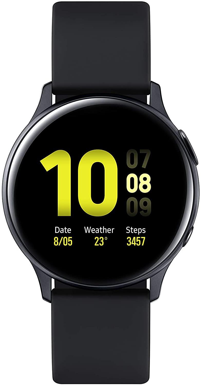 Montre connectée Samsung Galaxy Active 2 - 44 mm, Noir