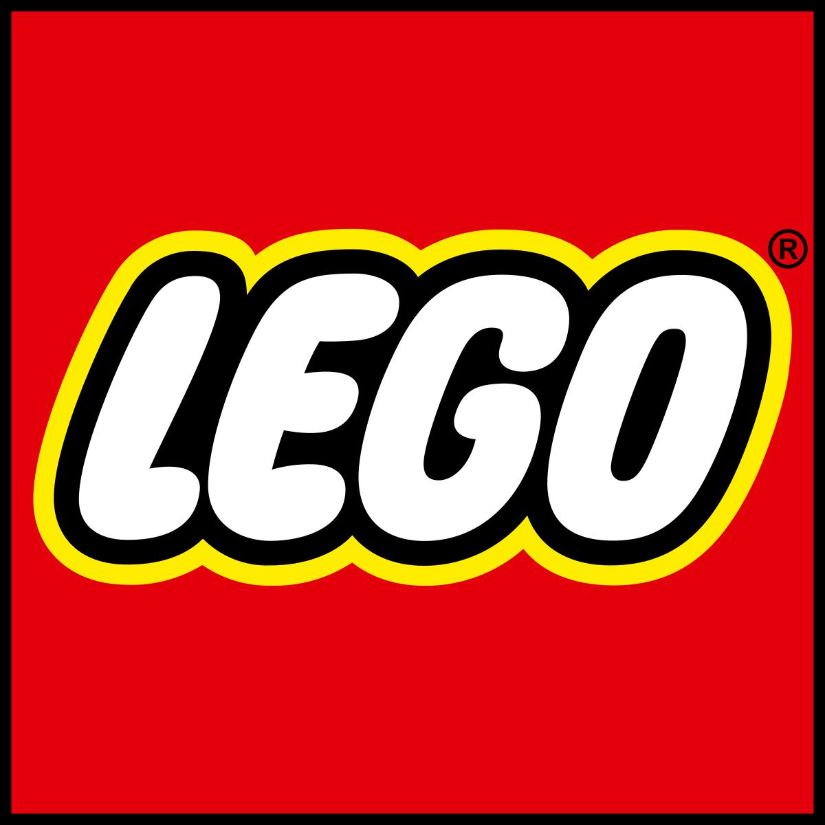 Sélection d'accessoires de rangement Lego en promotion