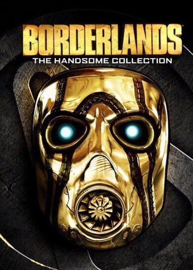 Borderlands: The Handsome Collection sur PC (Dématérialisé - Steam) - frais inclus