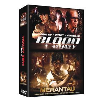 Coffret DVD : Blood Money - Merantau