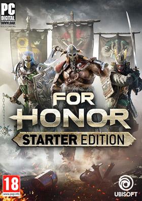 Jeu For Honor sur PC (Dématérialisé - Uplay)
