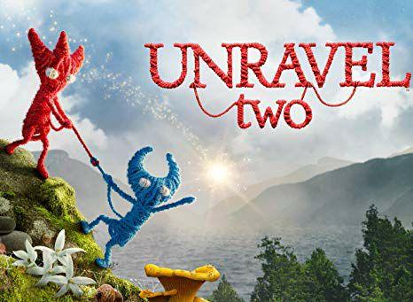 Jeu Unravel 2 sur Xbox One (Dématérialisé)