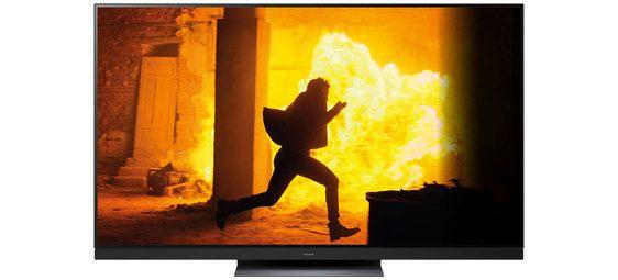 """TV OLED 65"""" Panasonic TX-65GZ1500E - UHD 4K, HDR10+ et Dolby Vision, HDR, Smart TV"""
