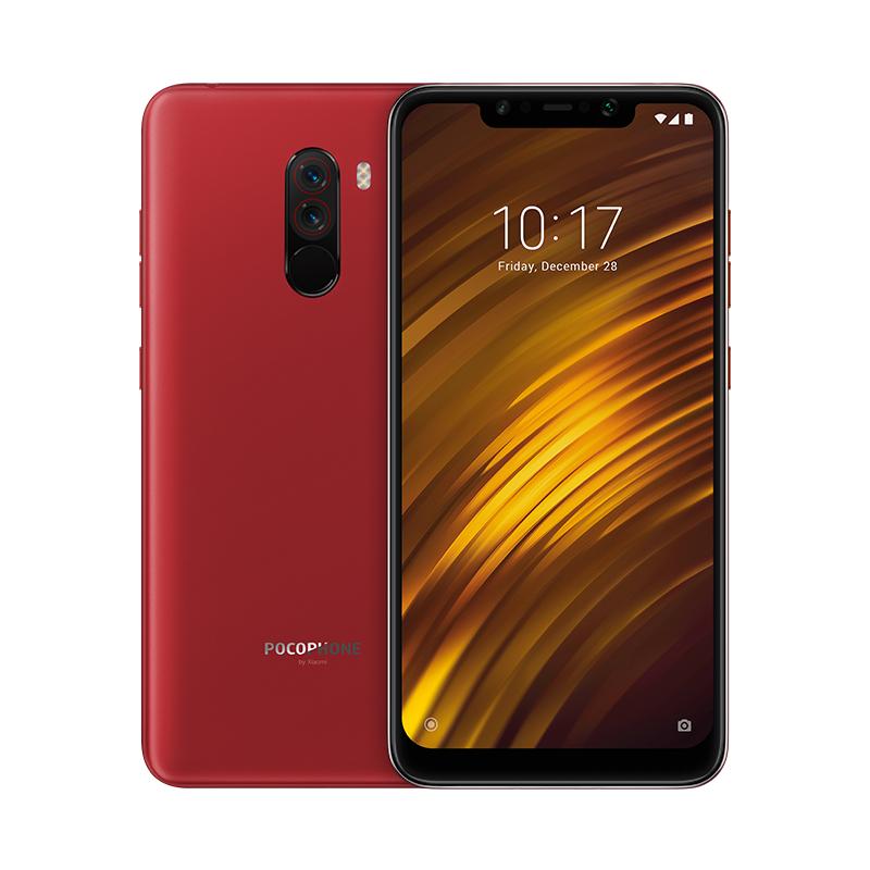 "Smartphone 6.1"" Pocophone F1 (Coloris au choix) - 128Go"