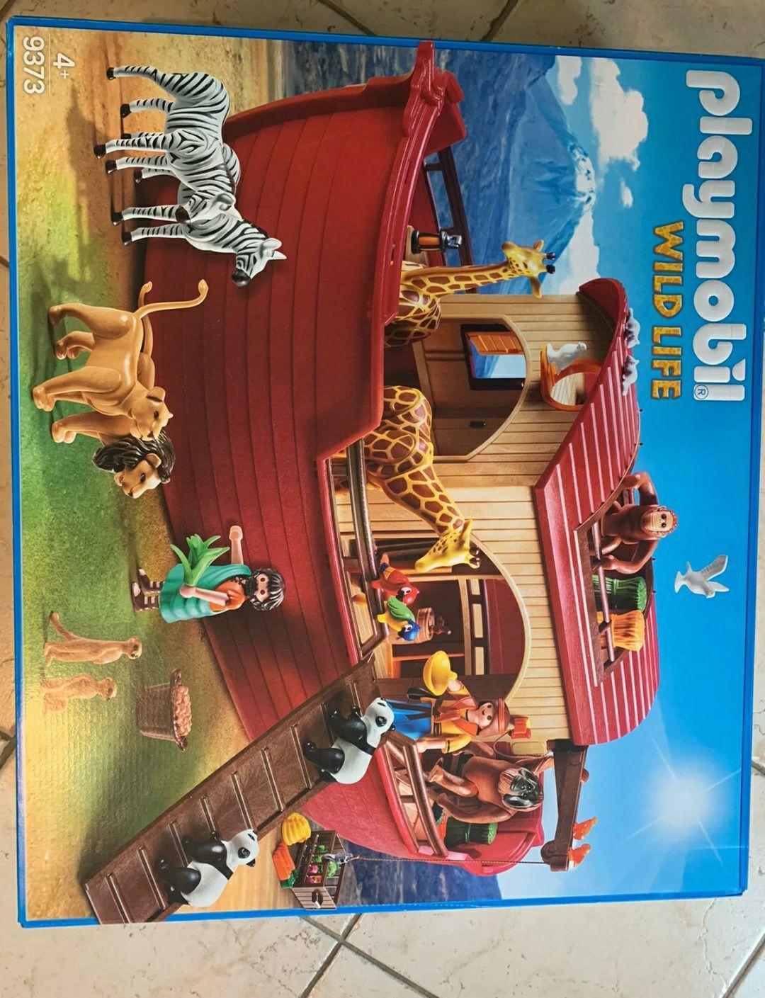 Sélection de Jouets Playmobil en Promotion - Ex: Wild Life 9373 - Claye-Souilly (77)