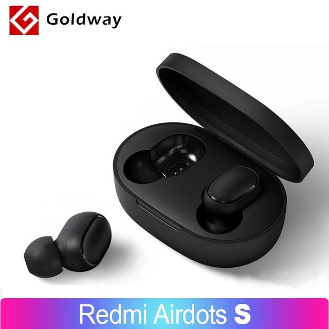 Écouteurs sans fil Xiaomi Redmi Airdots S Nouvelle Version - Bluetooth 5.0