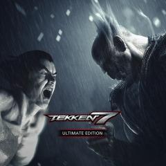 Tekken 7 - Ultimate Edition sur PC (Dématérialisé - Steam)