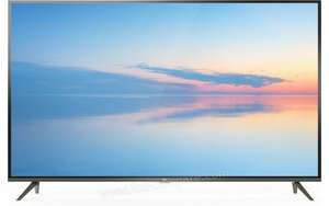 """TV LED50"""" TCL50EP641 - Android TV, 4K UHD, HDR10"""