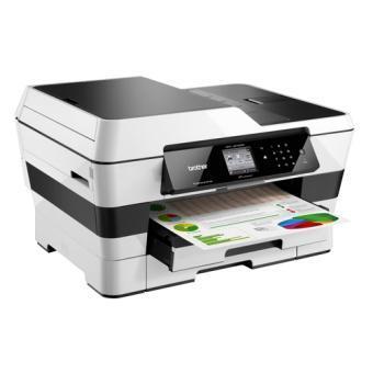 Imprimante couleur Brother MFC-J6720DW - A3 - WiFi