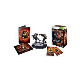 Mortal Kombat - Edition Kollector sur Xbox 360