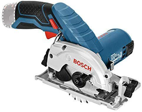 Scie circulaire Bosch GKS 10.8 V