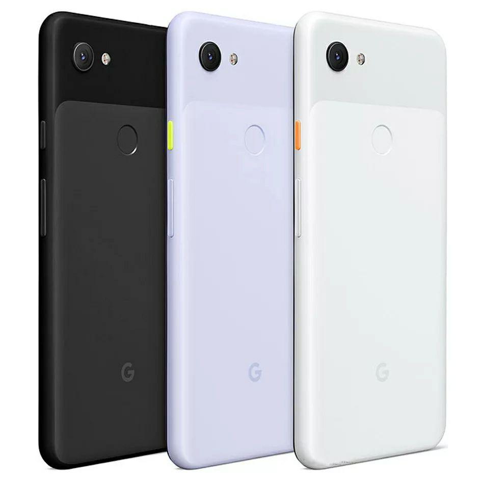 """Smartphone 5.6"""" Google Pixel 3A - 4Go RAM, 64Go ROM, Noir (Via coupon vendeur + Application mobile) - 215,61 avec le code MAYFR10"""