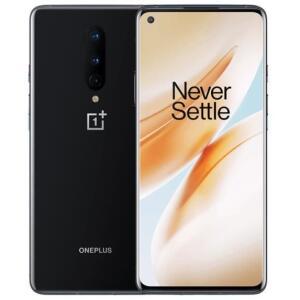 "Smartphone 6.55"" OnePlus 8 - 5G, Full HD+, Snapdragon 865, RAM 8 Go, 128 Go, Sans B28, divers coloris (tradingshenzhen.com)"