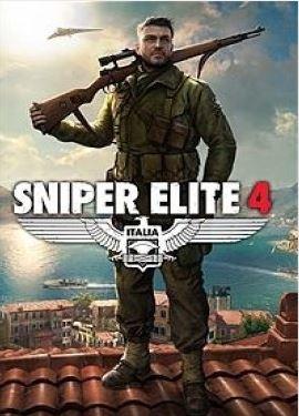Sniper Elite Collection sur PC (ex: Sniper elite 4 à 8,48€ etc ... Dématérialisé - Steam)