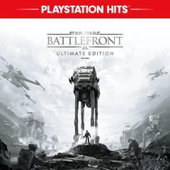 Sélection de jeux PS4 en promotion - Ex: Star Wars Battlefront Ultimate Edition (Dématérialisé - Store US)