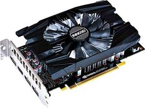 Carte Graphique Inno3D GeForce GTX 1660 Super Compact - 6 Go