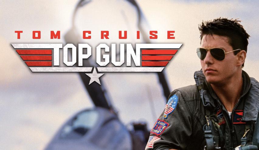 Top Gun - 4K Dolby Vision (Dématérialisé - iTunes)