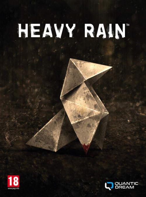 Heavy Rain sur PC (Epic - Dématérialisé)