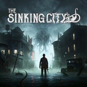 The Sinking City sur PS4 (Dématérialisé)