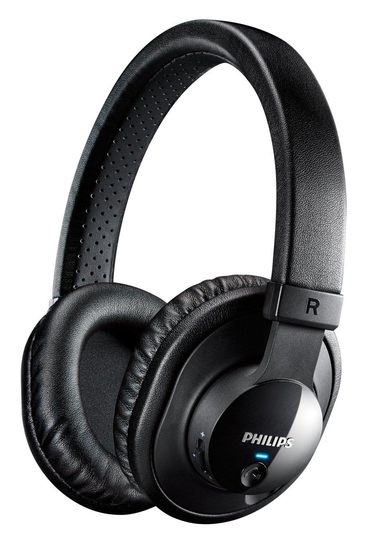 Casque Bluetooth / NFC Phillips SHB7150FB/00