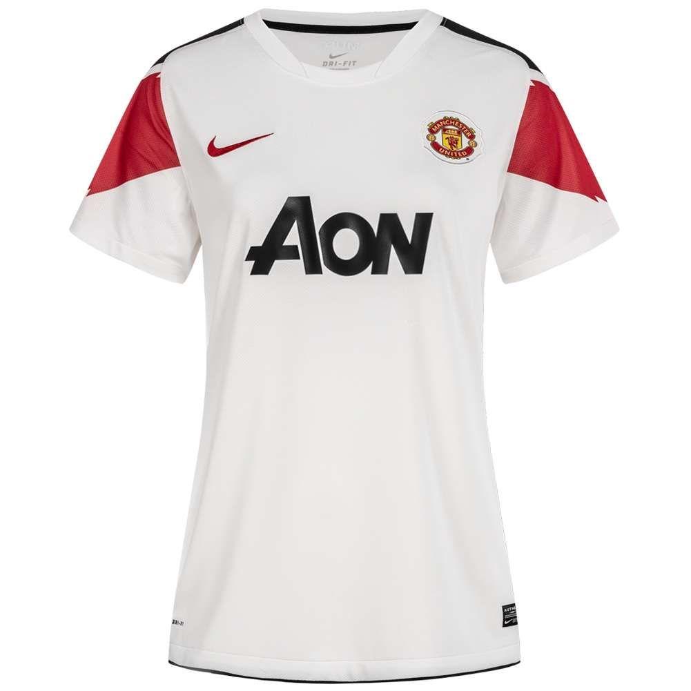 Maillot extérieur Femme Manchester United FC Nike (Tailles du XS au L)