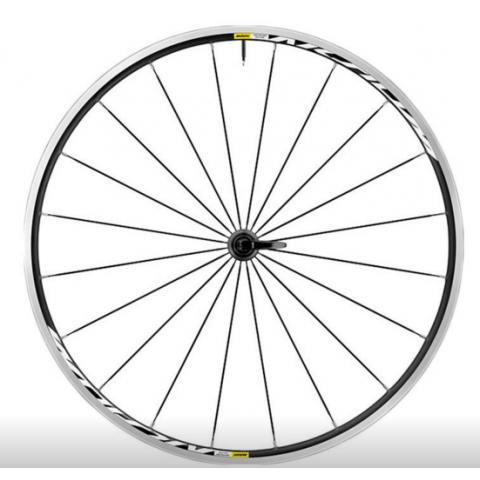 Roue vélo Mavic Aksium Elite Clincher 11sp (Sans pneu)