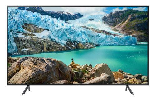 """TV 58"""" Samsung UE58RU6105 - 4K UHD, LED, HDR 10+, HLG, Smart TV"""