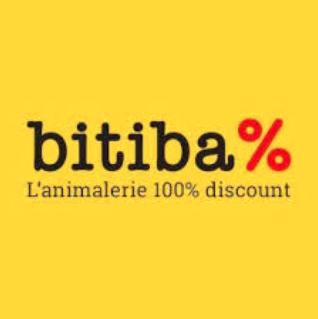 5% de réduction dès 99€ d'achat ou 3€ de réduction dès 69€ d'achat (bitiba.fr)