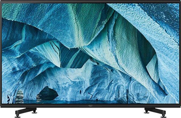 "TV 85"" Sony KD-85ZG9 - 8K"
